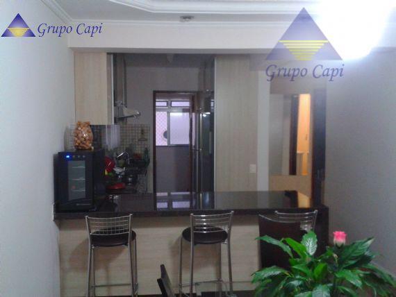 Apartamento Residencial à venda, Vila Califórnia, São Paulo - AP0292.
