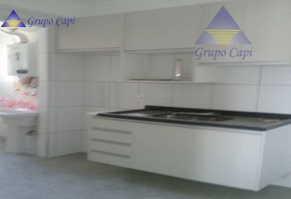 Apartamento residencial à venda, Tatuapé, São Paulo - AP0256.