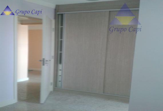 apartamento 03 dormitórios sendo 01 suite e uma vaga de garagem.armários planejados na cozinha e dormitório...