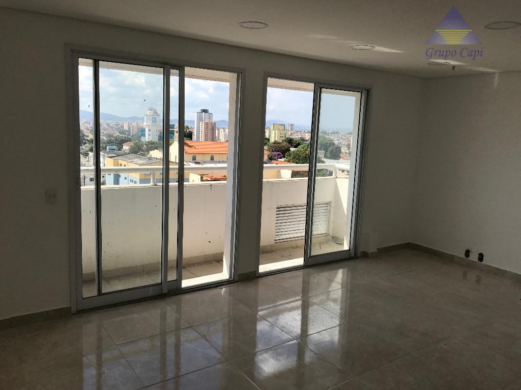 SExcelentes salas comerciais novas para locação, Penha de França, São Paulo.