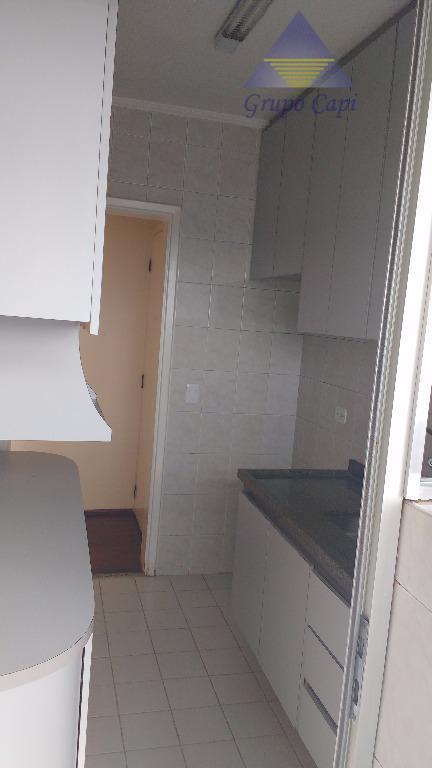 Apartamento com 3 dormitorios