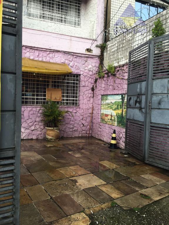 Sobrado residencial à venda, Vila Primavera, São Paulo.
