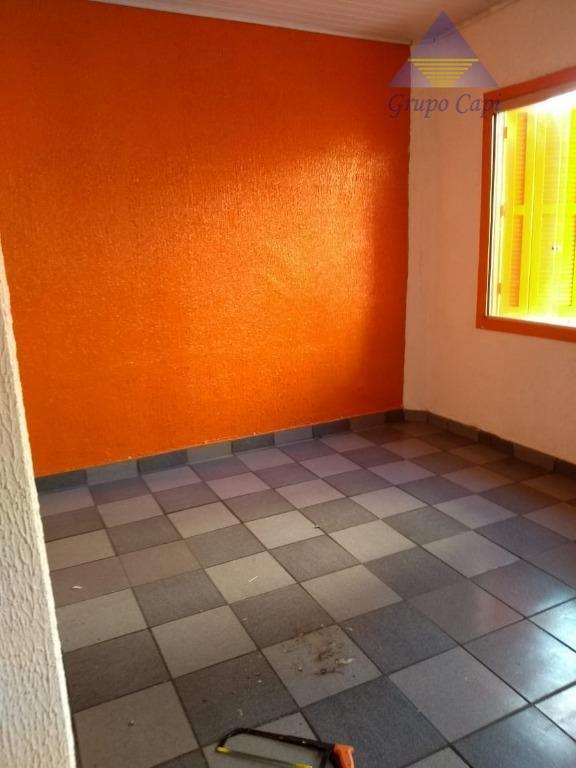 sobrado na região do tatuapé !2  dormitórios com  opção de locação comercial. !!precisa de reparos !!
