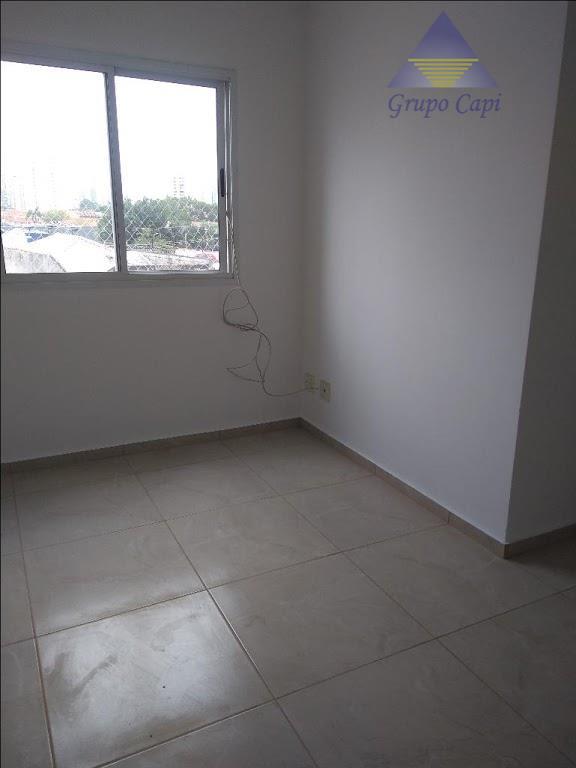 Apartamento de 02 dormitórios a Venda no Tatuapé Desocupado
