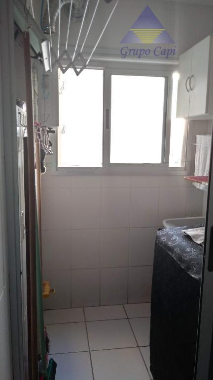 apto 3 dormitórios 2 banheiros ( 1 suíte)* sala com 2 ambientes;* cozinha americana com balcão...