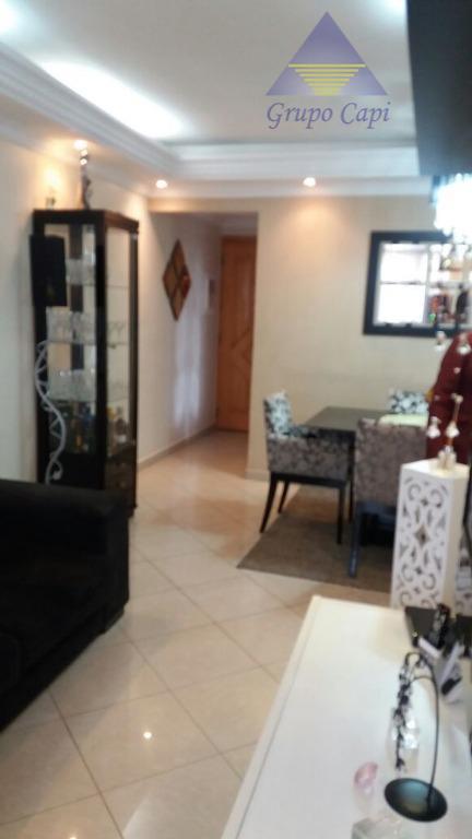 Lindo apartamento na Mooca