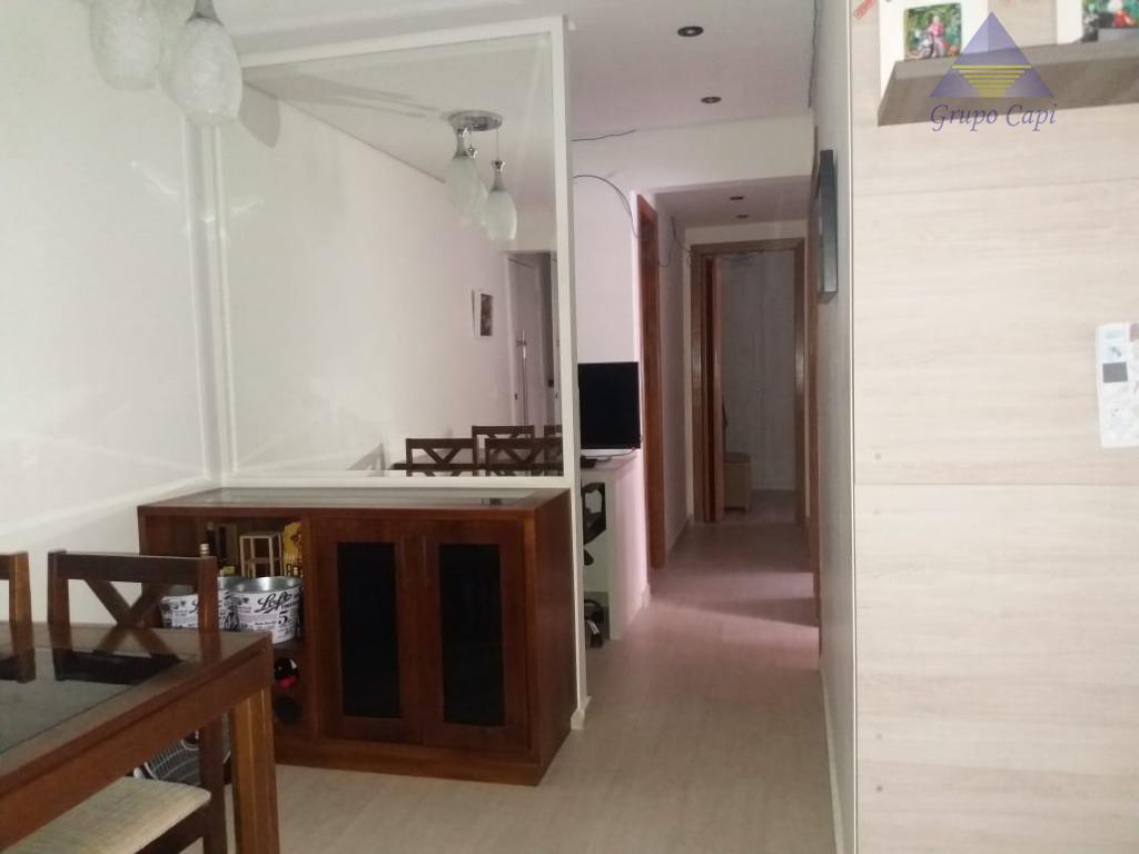apto 3 dormitórios, 2 banheiros , 1 suíte , 1 vaga. deposito.com área de lazer completa,...