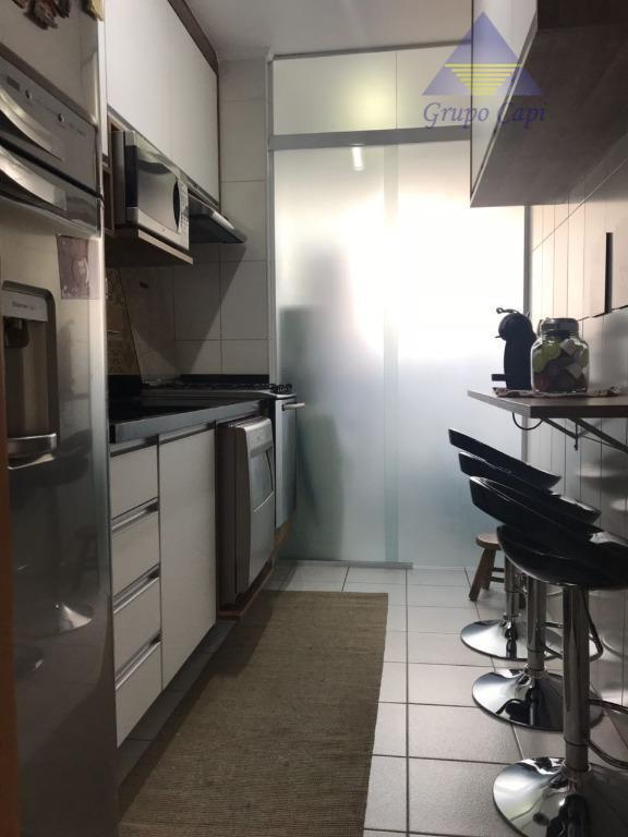 descriçãoapartamento com 2 dormitórios 1 suíte - 01 vaga de garagem - condomínio com lazer completo.perto...