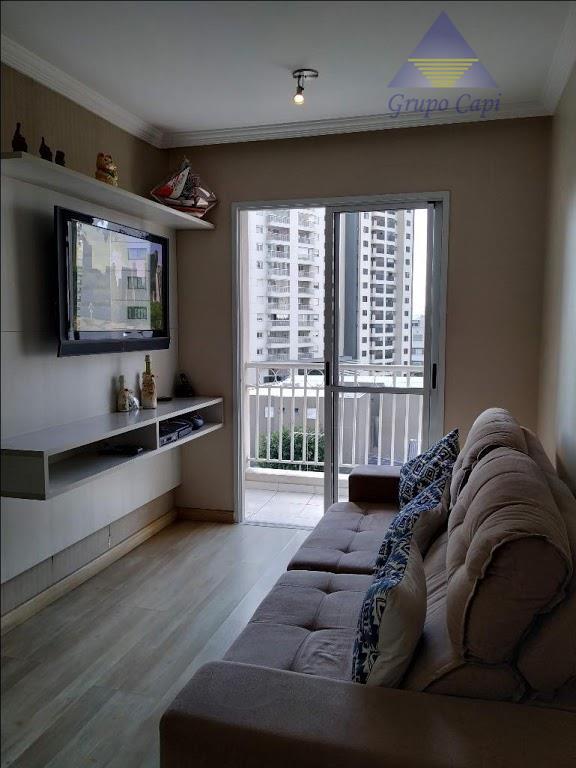 Apartamento Residencial à venda, Tatuapé, São Paulo - AP0152.