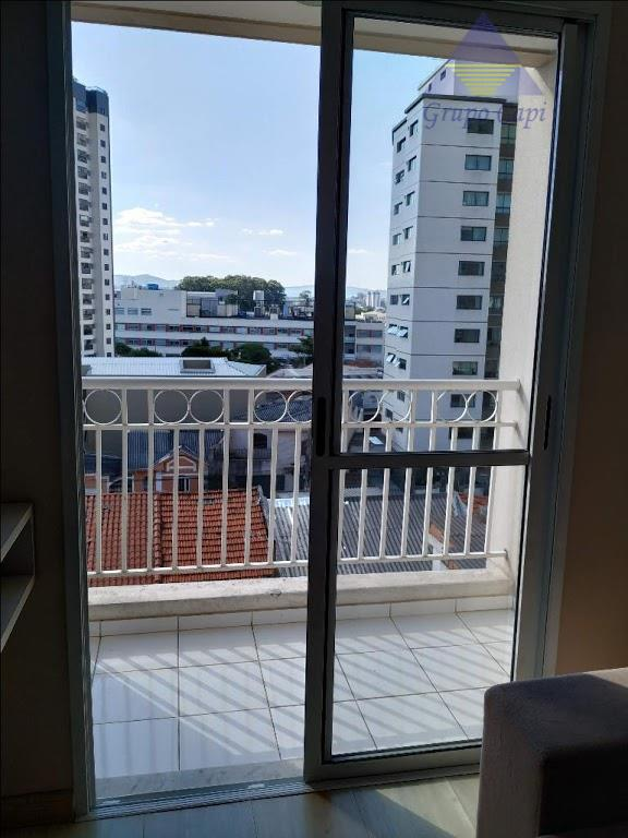 lindo apartamento com 02 dormitórios sendo 01 suíte com armários planejados , sala 02 ambientes com...