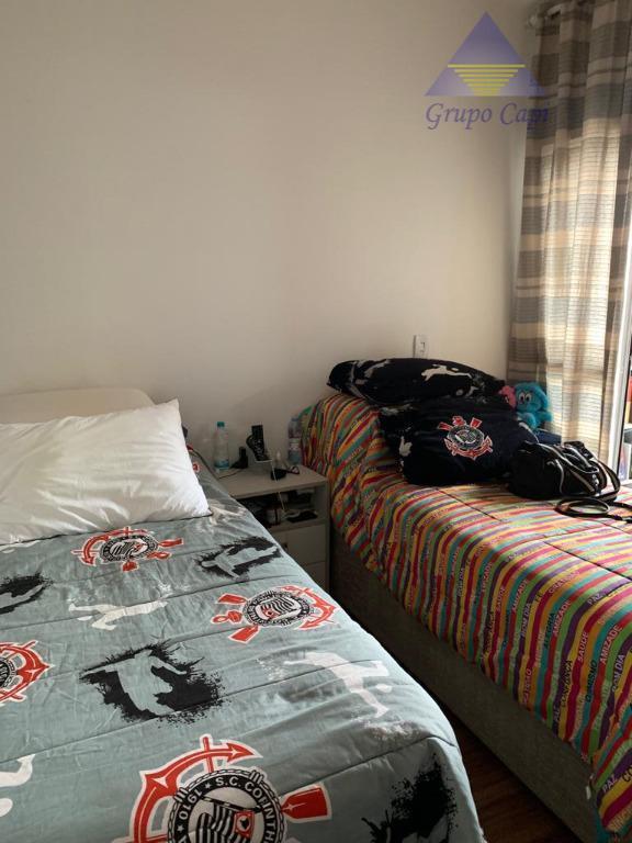 lindo apartamento só com 04 anos de uso com 02 dormitórios com armários sendo 01 suite...