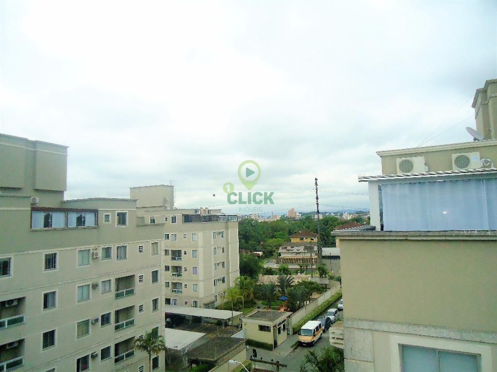 Cobertura Residencial Venda Zona Industrial Norte Joinville