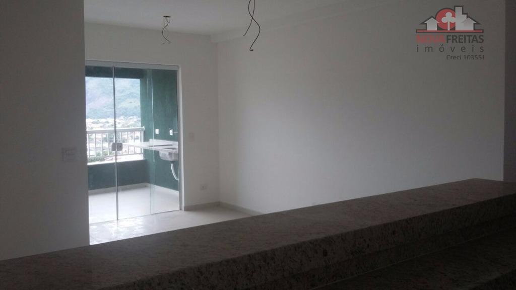 Apartamento de 2 dormitórios à venda em Indaiá, Caraguatatuba - SP