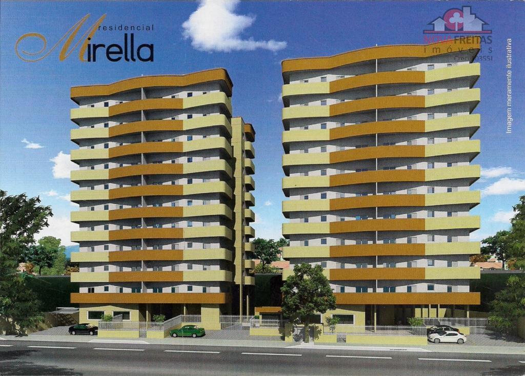 Apartamento de 3 dormitórios à venda em Jardim Satélite, São José Dos Campos - SP