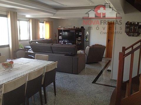 Apartamento Duplex  residencial à venda, Vila Adyana, São José dos Campos.