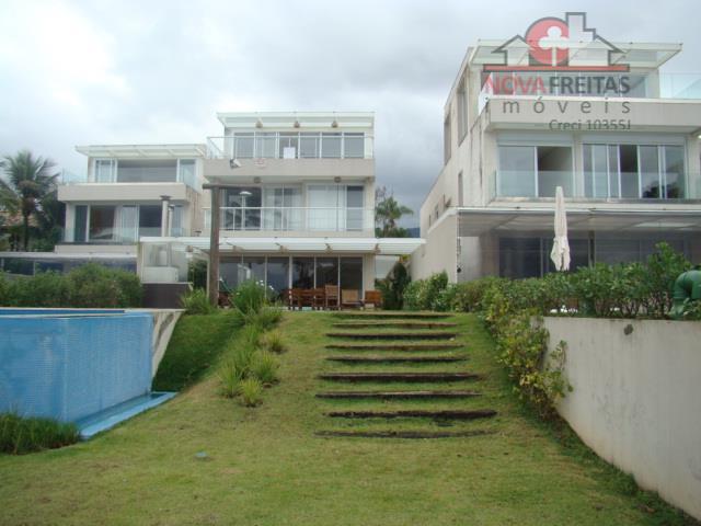 Casa residencial à venda, Centro, São Sebastião.