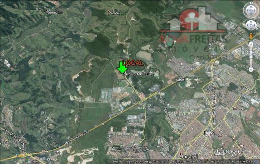 Área à venda em Pagador De Andrade, Jacareí - SP