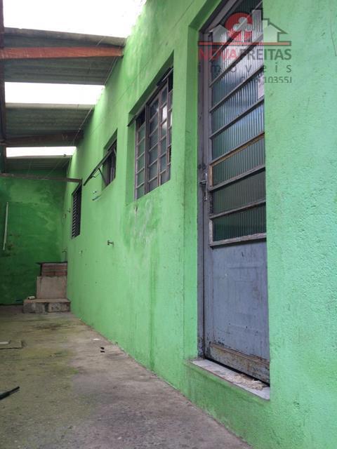 Terreno à venda em Monte Castelo, São José Dos Campos - SP