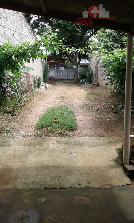 Terreno à venda em Vila Rica, São José Dos Campos - SP