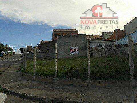 Terreno à venda em Campos De São José, São José Dos Campos - SP