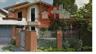 Sobrado de 5 dormitórios à venda em Jardim Esplanada, São José Dos Campos - SP