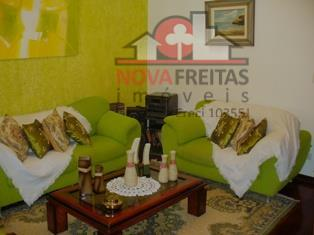 Casa de 5 dormitórios à venda em Jardim Das Colinas, São José Dos Campos - SP