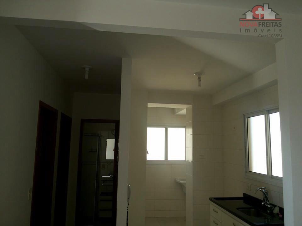 Apartamento de 2 dormitórios à venda em Jardim Satélite, São José Dos Campos - SP