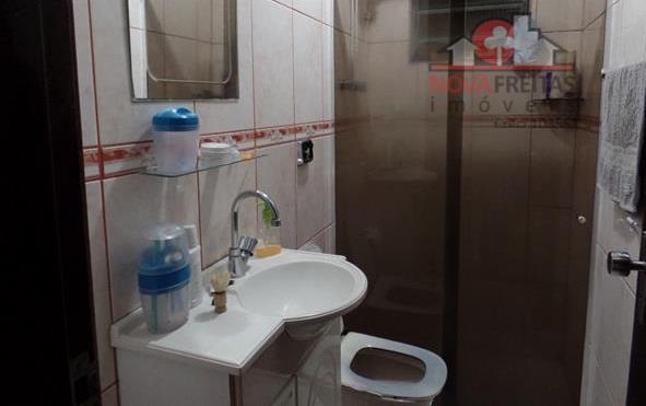 Casa de 3 dormitórios à venda em Bosque Dos Eucaliptos, São José Dos Campos - SP