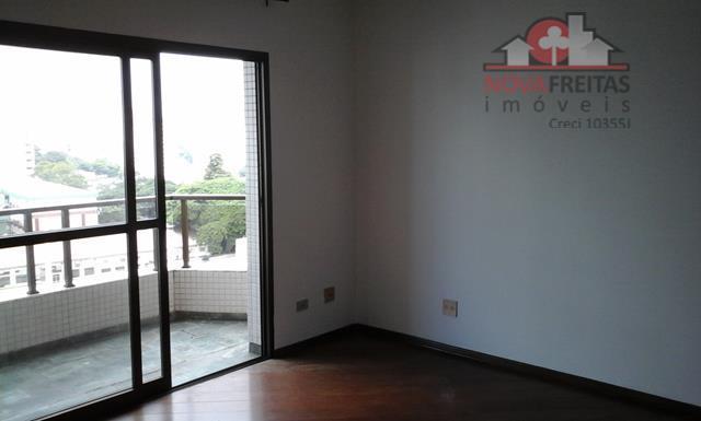 Apartamento de 3 dormitórios à venda em Centro, São José Dos Campos - SP