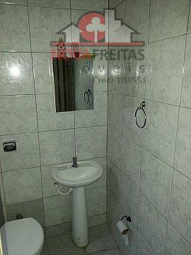 Casa de 2 dormitórios à venda em Conjunto Residencial Galo Branco, São José Dos Campos - SP