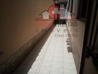 Sobrado de 4 dormitórios à venda em Cidade Vista Verde, São José Dos Campos - SP