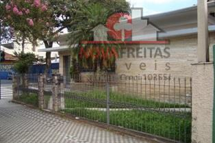 Casa de 3 dormitórios à venda em Centro, São José Dos Campos - SP