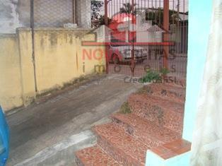 Casa de 2 dormitórios à venda em Vila Maria, São José Dos Campos - SP