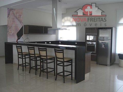 Apartamento de 4 dormitórios à venda em Jardim Esplanada Ii, São José Dos Campos - SP