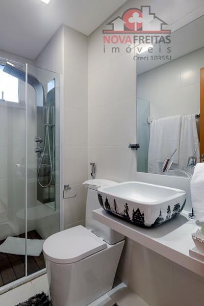 Apartamento de 3 dormitórios à venda em Jardim Aquarius, São José Dos Campos - SP