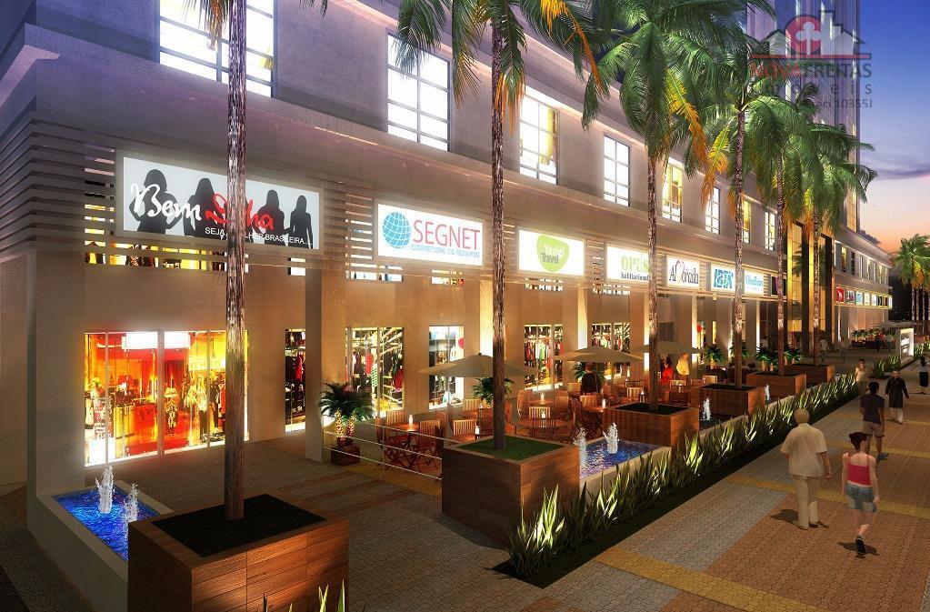 Sala à venda em Royal Park, São José Dos Campos - SP