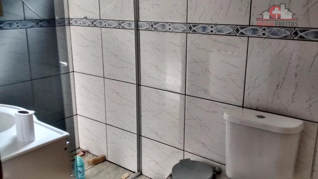 Sobrado de 3 dormitórios à venda em Residencial Gazzo, São José Dos Campos - SP