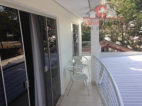 Sobrado de 4 dormitórios à venda em Jardim Esplanada Ii, São José Dos Campos - SP