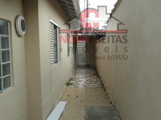 Casa de 3 dormitórios à venda em Monte Castelo, São José Dos Campos - SP