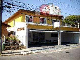Casa de 8 dormitórios à venda em Vila Betânia, São José Dos Campos - SP