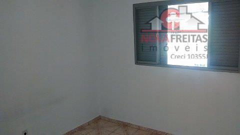 Casa de 2 dormitórios à venda em Jardim São Vicente, São José Dos Campos - SP