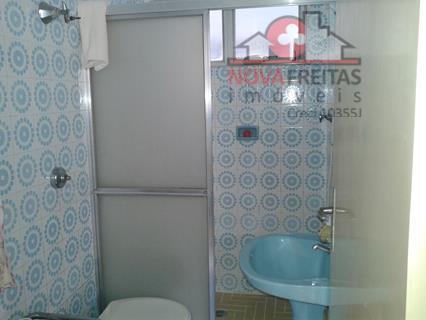 Apartamento de 2 dormitórios à venda em Vila Betânia, São José Dos Campos - SP