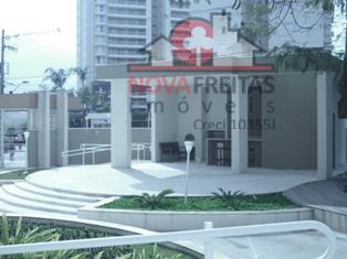Apartamento de 4 dormitórios à venda em Jardim Esplanada, São José Dos Campos - SP