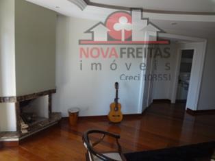 Apartamento de 4 dormitórios à venda em Vila Sanches, São José Dos Campos - SP
