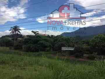 Área à venda em Massaguaçu, Caraguatatuba - SP