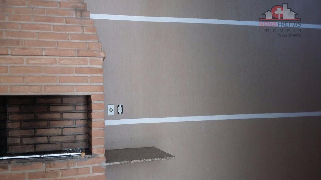 Sobrado de 3 dormitórios à venda em Jardim Sul, São José Dos Campos - SP