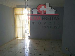Apartamento de 3 dormitórios à venda em Monte Castelo, São José Dos Campos - SP