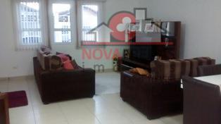 Sobrado de 3 dormitórios à venda em Jardim Independência, Taubaté - SP
