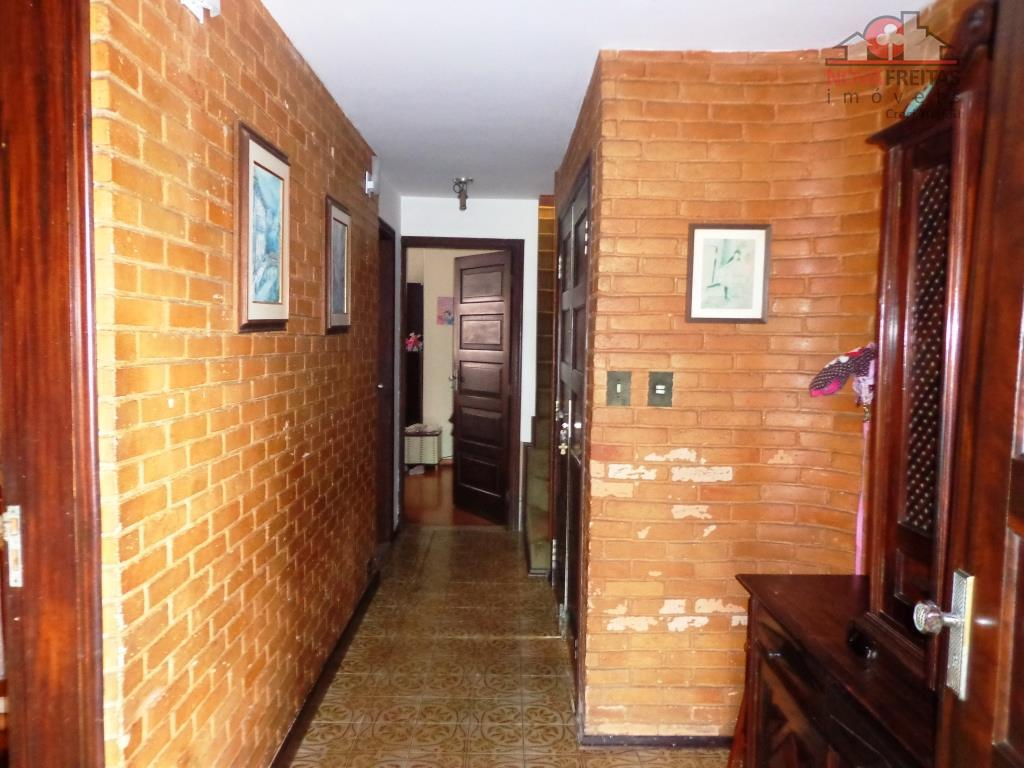 Sobrado de 5 dormitórios à venda em Jardim Esplanada Ii, São José Dos Campos - SP