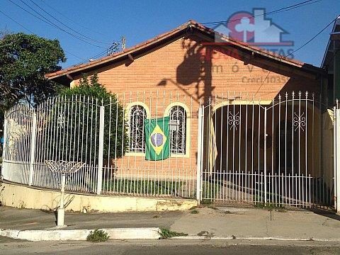 Casa de 3 dormitórios à venda em Jardim Uirá, São José Dos Campos - SP